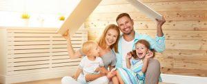 Energiebesparende maatregelen_blije familie